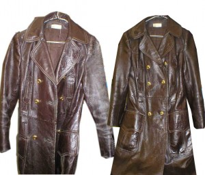 Recondiţionări haine piele